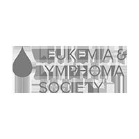 Leukemia & Lymphoma Society logo