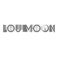 Lou Moon logo