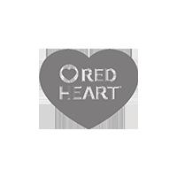 Red Heart Yarn logo