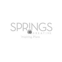 Springs Creative logo